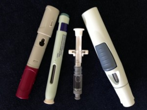injection devices