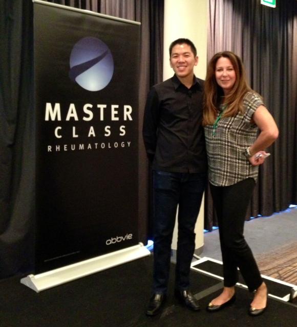 Jessica Gottlieb & Irwin Lim