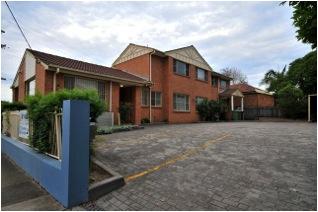 Our Parramatta clinic