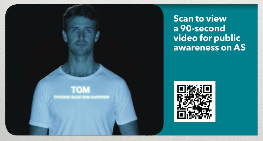 Tom videolink QR