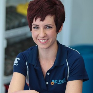Sarah Comensoli