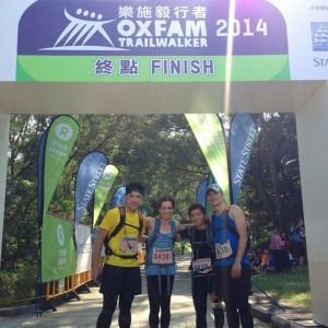 Hong Kong Oxfam
