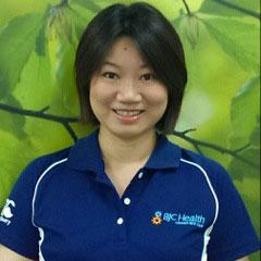 Louisa Lin