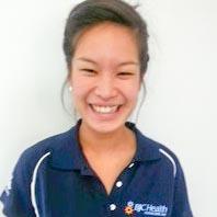 Jacqueline Chang