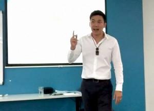 Errol Graduate Talk