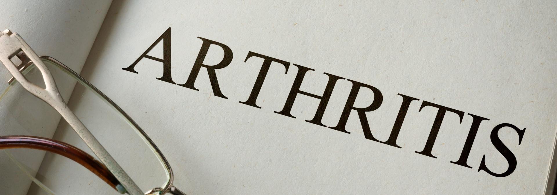 Rheumatoid Arthritis is