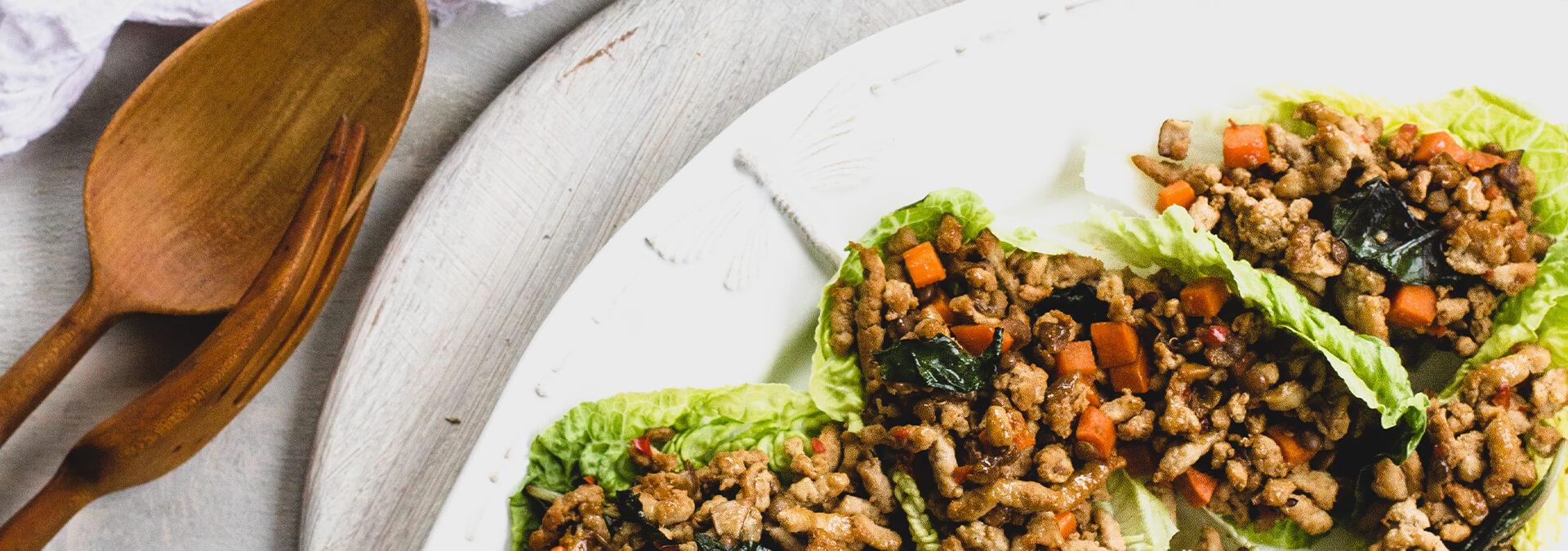 Crab_and_Mung_Bean_Salad_AND_Pork_and_Lentil_San_Choy_Bau_2