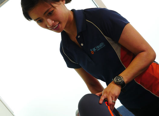 Physiotherapy Chatswood