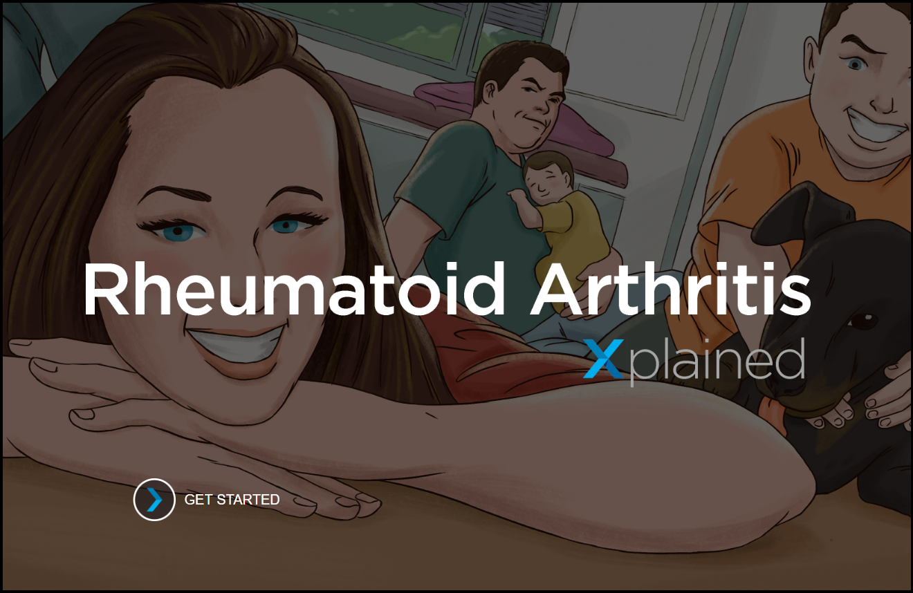 Rheumatoid Arthritis Xplained