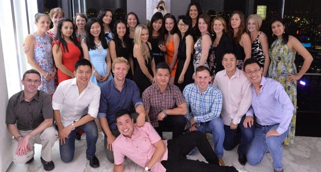 BJC Team