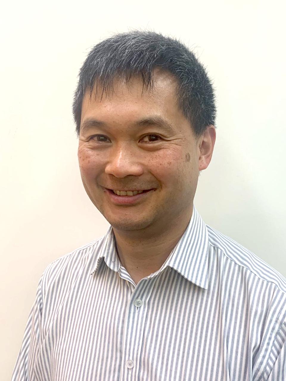 Dr Vincent wong1