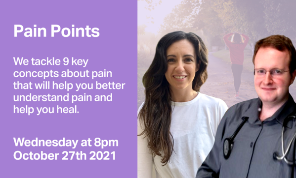 Pain Points - 9 Key Points
