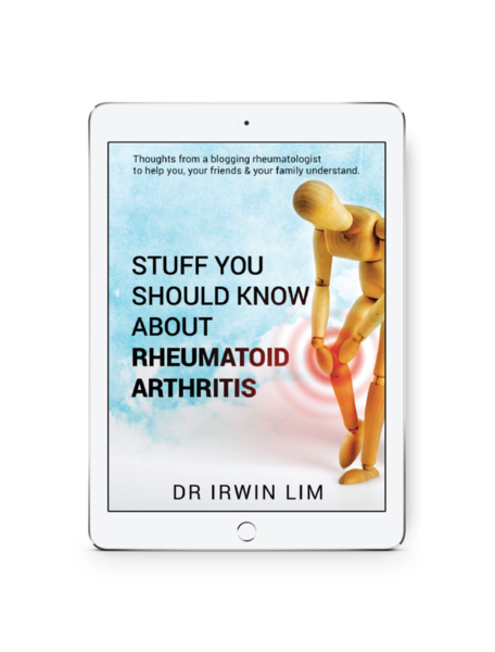 Rheumatoid Arthritis eBook preview