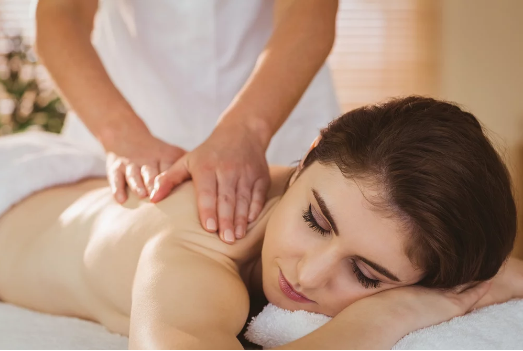 remedial massage chatswood