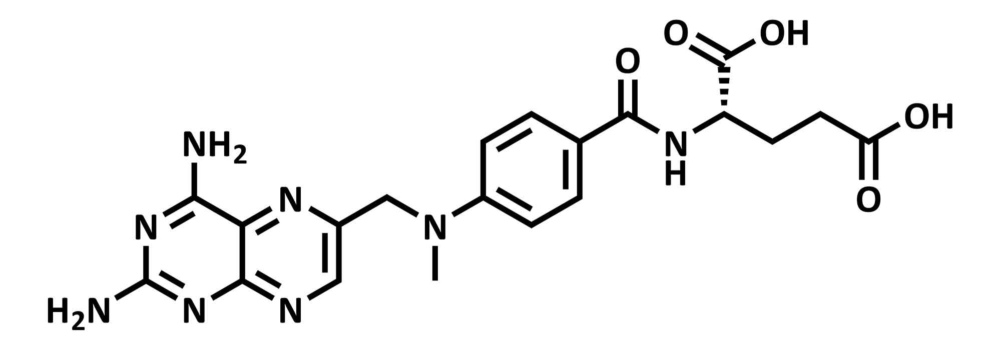 Methotrexate chemical compound